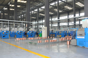 Tianjin Ruiyuan Electric Material Co,.Ltd