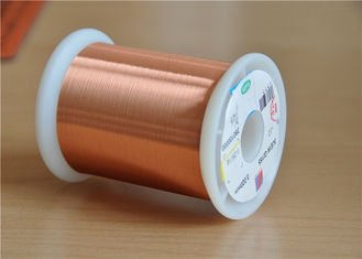 0.025 - 0.6mm Enamelled Copper Wire Insulated Copper Wire For Voice Coil