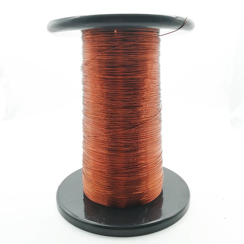 0.5mm Electrical Motor Winding Enameled Wire